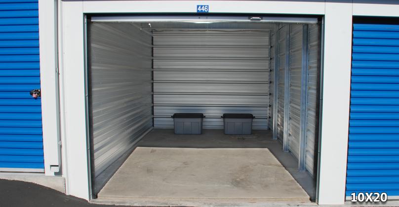 Hanson S Self Storage